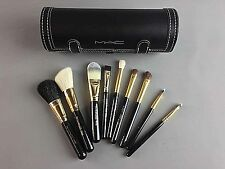 MAC Make up brush brushes kit set tools brand new 100% Genuine Uk seller Xmas
