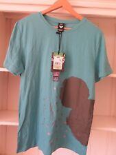 DISNEY STUDIOS Sz L Abstract Mickey Mouse T-Shirt / Top BNWTGS