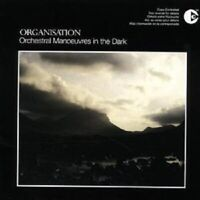 "OMD ""ORGANISATION"" CD NEW"