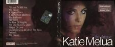 CD KATIE MELUA  THE HOUSE 2010 DIGIPACK