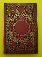 De la loire-oder (tales of a civilian prisoner 1870-1871) Gustave fautras