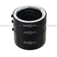 Macro AF Auto Focus Automatic Extension Tube Set DG for Kenko CANON EF EF-S Lens
