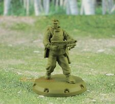 K767 Dust Tactics CHINESE SSU AIRBORNE VOLUNTEERS Squad Soldier Figure Toy Model