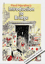 5-CARD MAJORS INTRODUCTION TO BRIDGE PAUL MARSTON NEW 5TH REVISED EDITION 2015*