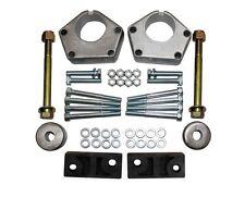 """Toyota IFS Pickup & 4Runner 2.5"""" Front Lift Kit w/ Diff Drop 4wd 85-95"""