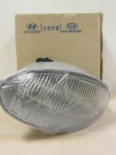 Auto 7 582-0012 Fog Light Assembly For Select Hyundai Vehicles
