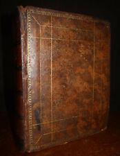 1817 Natural History BUFFON 2 Vols in 1 Dodo Camelopard 52 Hand-Colour Plates