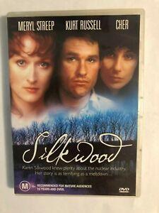 Silkwood - DVD