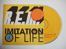 R.E.M. : IMITATION OF LIFE [ CD SINGLE ] ~ PORT GRATUIT