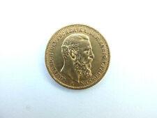 Kaiserreich Preussen - 20 Mark  GOLD -Friedrich 1888