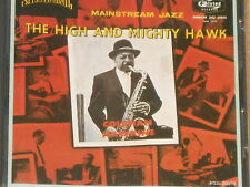 COLEMAN HAWKINS -The High And Mighty Hawk- CD JAPAN PRESSUNG
