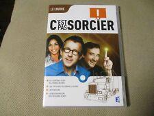 """DVD NEUF """"C'EST PAS SORCIER - LE LOUVRE"""" Fred & et Jamy"""