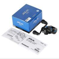 Shimano SLX 150 6.3:1 Right Hand Baitcast Fishing Reel - SLX150