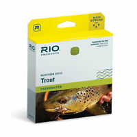 RIO MainStream Type 6 Fly Line