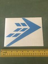 Firewire Surfboard Decal/sticker Lg.