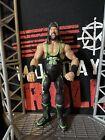 X PAC WWE MATTEL ELITE SERIES 33 WRESTLING FIGURE
