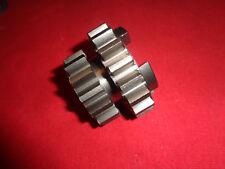 Antique Slider gear Powerplus 16-23, Chief Slider gear 1922-31 part no: 16-B-6