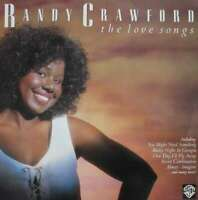 Randy Crawford The Love Songs LP Comp Vinyl Schallplatte 107909
