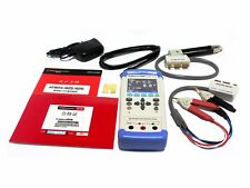 NEW APPLENT AT826 Handheld LCR Digital Meter  Electric Bridge 100Hz-100kHz