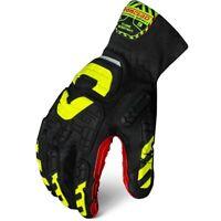 NEW XL IRONCLAD Vibram Flame Resistant Gloves VIB-FRES-05 XLARGE