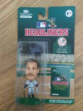 HTF 1996 Wade Boggs New York Yankees Corinthian Headliner NEW