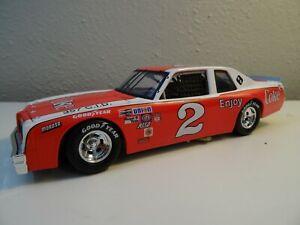 Dale Earnhardt #8 Coke 1979 Pontiac Ventura  1/24 Action