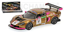Melkus RS 2000 GTR DMV Touring Car Championship 2010 1:43 Minichamps