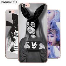 Ariana Grande Suave Caso Para IPhone 11 Pro Xr XS Max 8 7 X Plus 6 6S Plus 5S SE