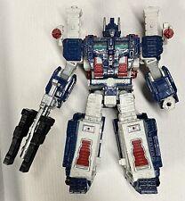 Transformers Siege War For Cybertron ULTRA MAGNUS Complete Wfc Leader