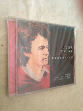 JOHN PRINE CD SOUVENIRS OBR-021 2000 COUNTRY
