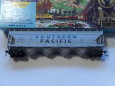 HO Athearn SP Southern Pacific 55' Center Flow Hopper 496086 kit 1911 Built