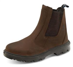 Click Sherpa Dealer Waterproof Safety Boot S3 Src Hro - Sdb