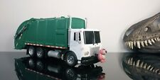 "Disney Pixar Toy Story 3 TALKING Lotso 12"" GARBAGE TRUCK by Matchbox Mattel 2009"