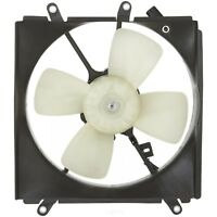 A//C Condenser Fan Assembly-Air Conditioning Fan Assembly fits 96-00 RAV4 2.0L-L4