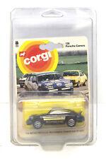 Rare 1981 Corgi Juniors 1:64 Mettoy Great Britain Porsche Carrera Turbo Short Cd