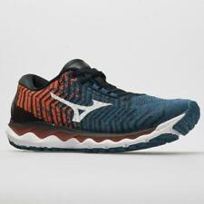 mens mizuno running shoes size 9.5 eu weight yarn