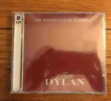 Bob Dylan The Wiener Club Of Spalding 2CD set - Rocks 92137