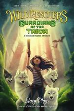 Guardians of the Taiga by Stacy Hinojosa, Vivienne To (illustrator)