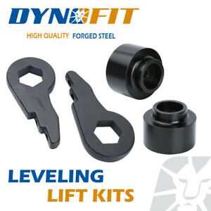 """3/"""" Front 2/"""" Rear Full Lift Level Kit For 02-06 Chevy Avalanche Cadillac Escalade"""
