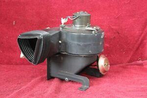 77-78 Datsun 280Z heater blower motor + box OEM used