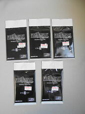 Lot of 5 FINAL FANTASY Trading Card Game Chapter Ⅱ 2 FF TCG