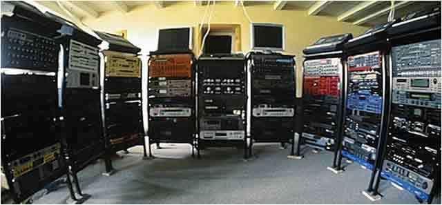 StudioAnalogSystems