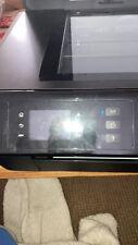 HP Envy 4500 Wireless All-in-one Printer - Print Scan Copy Black F0v69a B1h