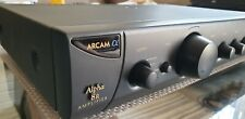 Arcam Alpha 8r Stereo Integrated Amplifier,  Hifi Separate