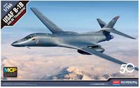 """1/144 USAF B-1B 34th BS """"Thunderbirds"""" / Academy Model Kit"""