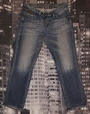 """G-STAR RAW """"SPARK STRAIGHT WMN"""" Damen Jeans W30 L29, Authentisch"""
