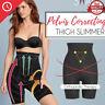 Women Pelvis Correcting Thigh Slimmer Shapewear Body Shaper Control Tummy Panty