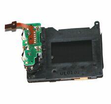 Canon EOS 30D Digital Camera Shutter Assembly - Repair Parts