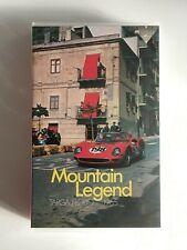 MOUNTAIN LEGEND - Targa Florio 1965 - VHS OOP