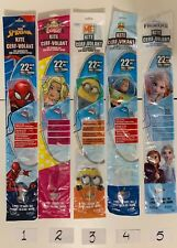 Kites Spiderman, Barbie, Frozen 2, Minion, Toy Story4. 22 Inches. Choose Any 3